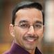 Rajesh (Raj) Rao, one of the UWIN faculty members in neuroengineering at the University of Washington