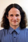 Thomas Richner, one of UWIN Postdoctoral fellows in neuroengineering