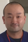 Soshi Samejima, one of the UWIN graduate fellows in neuroengineering