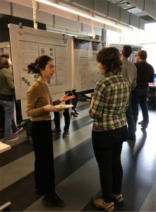Poster session at the 2018 Neural Computation and Engineering Connection