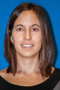 Laura Arjona, one of UWIN Postdoctoral fellows in neuroengineering