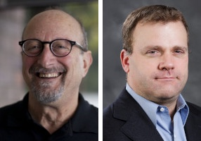 December 2018 UWIN Seminar Speakers Tom Daniel and Chris Rudell