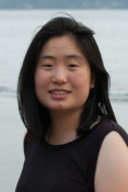 Isabelle Hua, one of the UWIN post-baccalaureate fellows in neuroengineering
